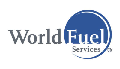 logo vector ayuntamiento World Fuel Services