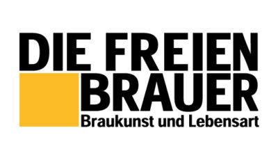 logo vector Die Freien Brauer