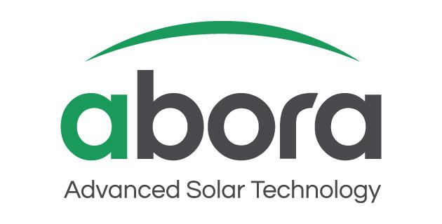 logo vector Abora Solar