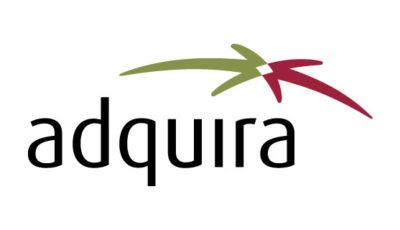 logo vector Adquira