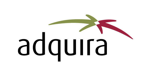 logo vector Adquira