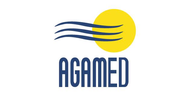 logo vector AGAMED