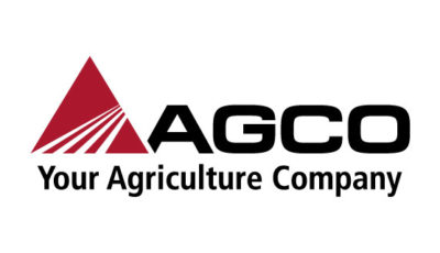 logo vector AGCO Corporation