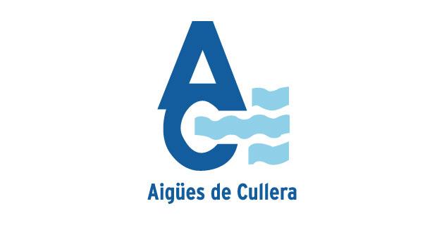 logo vector Aïgues de Cullera