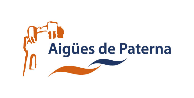 logo vector Aïgues de Paterna