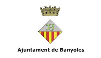 logo vector Ajuntament de Banyoles