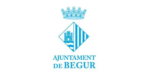 logo vector Ajuntament de Begur