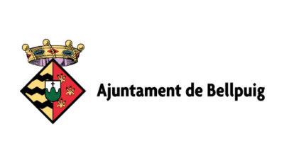 logo vector Ajuntament de Bellpuig