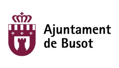 logo vector Ayuntamiento de Busot