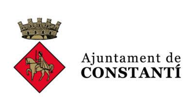 logo vector Ajuntament de Constantí