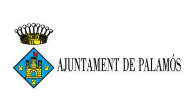 logo vector Ajuntament de Palamós