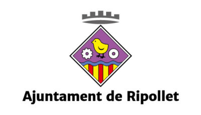 logo vector Ajuntament de Ripollet