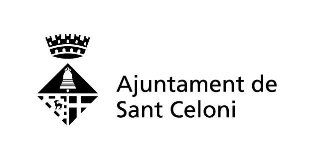 logo vector Ajuntament de Sant Celoni
