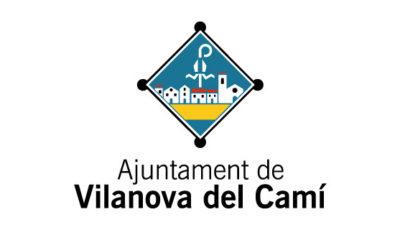 logo vector Ajuntament de Vilanova del Camí