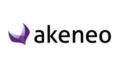 logo vector Akeneo
