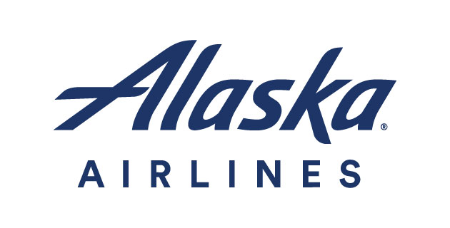 logo vector Alaska Airlines