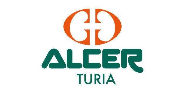 logo vector ALCER TURIA