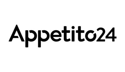 logo vector Appetito24
