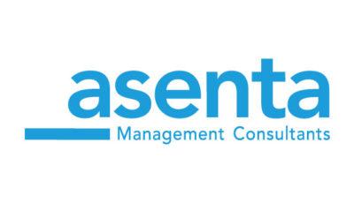 logo vector Asenta