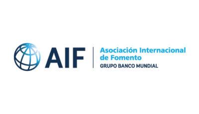 logo vector Asociación Internacional de Fomento