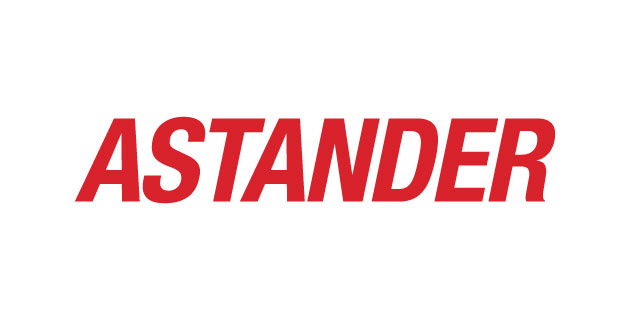 logo vector Astander