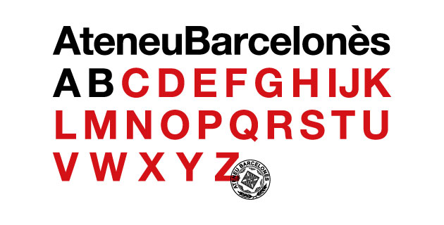 logo vector Ateneu Barcelonès