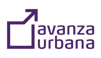 logo vector Avanza Urbana