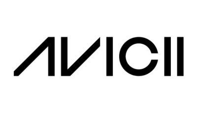 logo vector Avicii