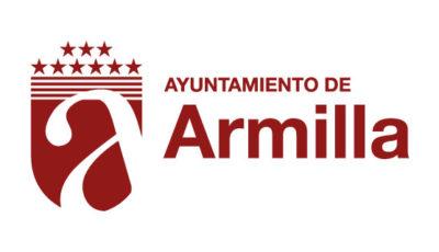 logo vector Ayuntamiento de Armilla