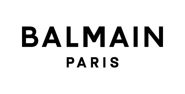 logo vector Balmain