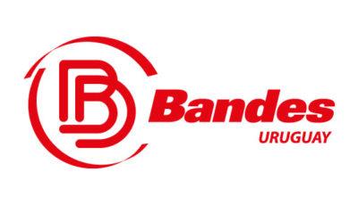 logo vector Bandes Uruguay