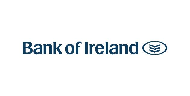 logo vector Bank of Ireland