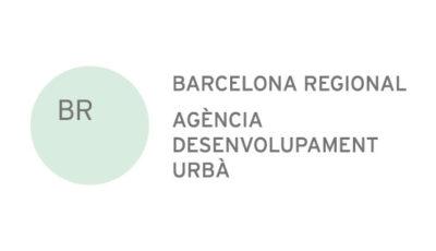 logo vector Barcelona Regional