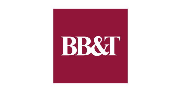 logo vector BB&T Bank