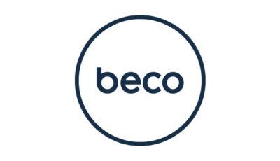 logo vector Beco