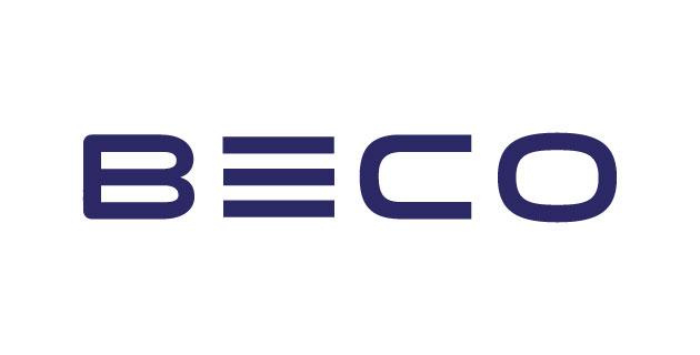 logo vector BECO Capital