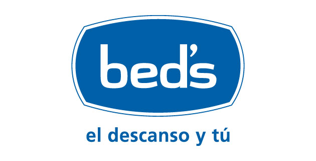 logo vector Bed's