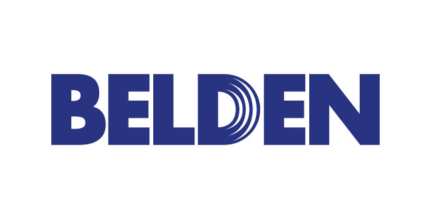 logo vector Belden