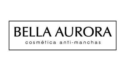 logo vector Bella Aurora