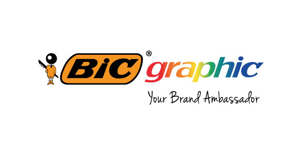 logo vector BIC Graphic