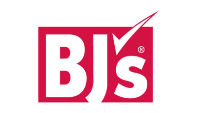 logo vector BJ's Wholesale Club