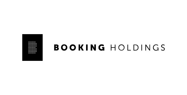 logo vector Booking Holdings