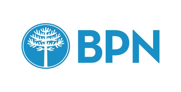logo vector BPN