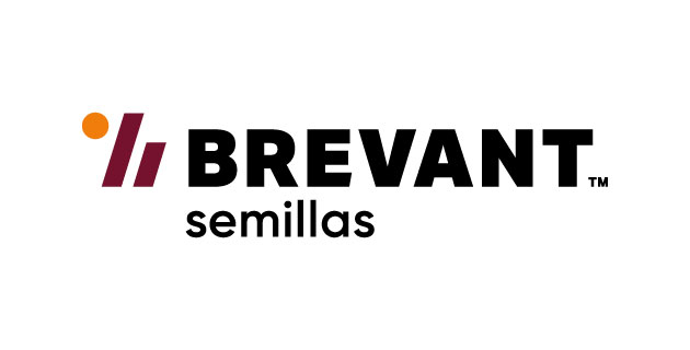 logo vector Brevant Semillas