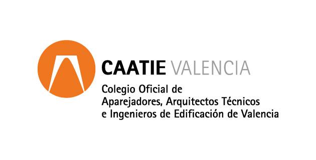logo vector CAATIE Valencia