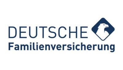logo vector Deutsche Familienversicherung