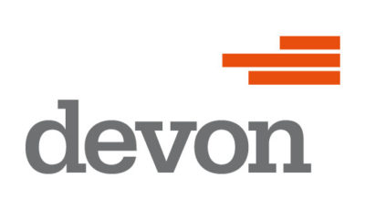logo vector Devon Energy