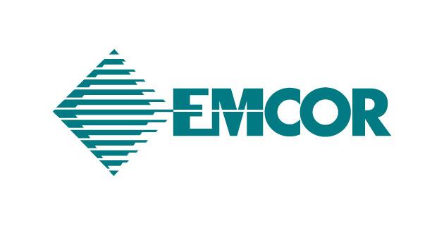 logo vector EMCOR Group