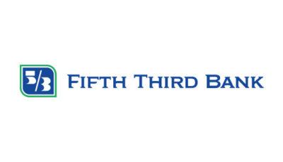 logo vector Fifth Third Bank