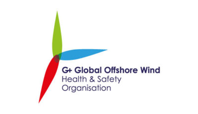 logo vector G+ Offshore Wind